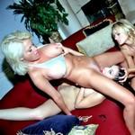 Hard Lesbian Orgies