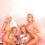 Hot Lesbian Orgies